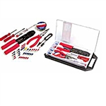 Grote 83-6530 Electrical Repair Kit, 37 Pieces, Grote #83-6530 All Purpose Terminal Kit (83-6530)