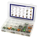 Grote 83-6549 Deutsch Terminal And Connector Assortment Kit, Grote# 83-6549
