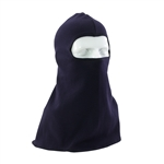 PIP®  Single-Layer AR/FR Cotton Balaclava, PIP#9100-HDFR15, 15.1 Cal/cm2 Balaclava, PIP 48365