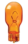 #912NA Natural Amber Miniature Bulb Glass Wedge Base , T5 WEDGE 12.8V 1A 12CP-NATURAL AMBER, 912NA, #912NA, #912NA MINIATURE, #912NA BULB, #912NA LAMP, #912NA INDICATOR, NATURAL AMBER #912