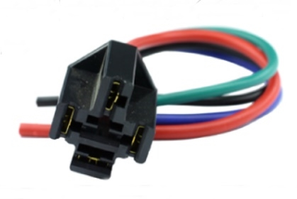 AR401C 4 Pin Wire Harness on
