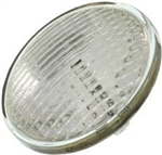 #4406 (12.8V/35W) PAR36 Sealed Beam,#4406,4406,6VH99,#6VH99,#24430,#30953,