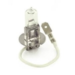 #01007 12V 55W H3 Automotive Halogen PK22S Base, #01007, 01007, #01007 Automotive Halogen, 55W/H3