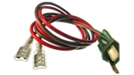 EF2C Wiring Harness, For Flasher Mounting, CEC #EF2C, Flasher Mounting Wire Harness