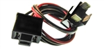 EF3C Wiring Harness, For Flasher Mounting, CEC #EF3C, Flasher Mounting Wire Harness