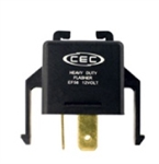 EF56 12V, 12A, 3 Pin Electronic Flasher, EP56 Flasher, EF56 Automotive Flasher, CEC #EF56 Automotive Flasher, EF56 Auto Flasher, EF56 Electronic Automotive Flasher, EF56 Truck Flasher, EF56 Bus Flasher, CEC EF56 Electronic Flasher