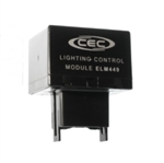 ELM449 8 Pin Terminal Lighting Module, CEC #ELM449, ELM449 Electronic Lighting Control Module, ELM449 8 Pin Terminal Lighting Module, LED only
