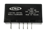 ELM455R4 12.8V 2.1A 10 Terminal Lighting Module, CEC #ELM455R4, ELM455R4 Electronic Lighting Control Module