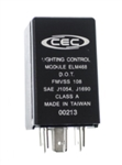 ELM468 9 Pin Lighting Control Module, CEC #ELM468, ELM468 Electronic Lighting Control Module