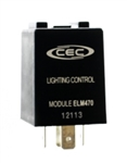 ELM470 5 Pin Terminal Lighting Module, CEC #ELM470, ELM470 Electronic Lighting Control Module, ELM470 5 Pin Terminal Lighting Module