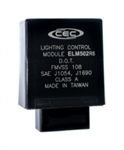 ELM502R6 13 Pin Lighting Control Module, CEC #ELM502R6, ELM502R6 Electronic Lighting Control Module,Electronic LED & Incandescent Compatible Module ELM502R6