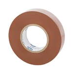 "EWP 7066-1 NSi Industries | Easy-Wrap™ Premium Tape Brown, NSi #EWP 7066-1, NSi Easy Wrap Electrical Tape, Brown Electrical Tape #EWP7066-1, NSi EWP7066-1, Brown Electric Tape, Premium 070 Electrical Tape Brown,3/4"" X 66 Ft, -18 to 105c, 7mil, 600v, UL"