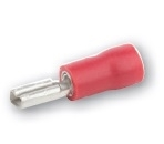 F22-250-3V-S NSi Industries | 22-18 Female Disconnect, 25 Per Pack, NSI #F22-250-3V-S, NSi Miniterms #F22-250-3V-S