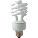 23 Watt 3000K CFL E26 Base