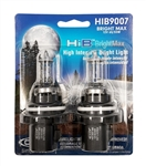 HIB9007 (HB5) BRIGHT MAX 2 Piece Blister Pack,#HIB9007 Automotive Bulb, #HIB9007 Automotive Halogen, #HIB9007 Auto Bulb, #HIB9007 Halogen Bulb, CEC HIB9007 Automotive Halogen Bulb, CEC HIB9007 Bulb, #HIB9007 Headlight Bulb