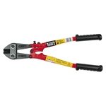 Klein 63314 14'' Steel-Handled Bolt Cutter , Klein #63314 Bolt Cutters, Klein-63314 Bolt Cutters, Klein Bolt Cutters, Klein Steel Handled Bolt Cutters