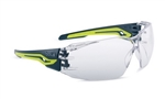 Bolle SILEXPPSI Safety Glasses With Clear Lenses, Bolle Safety Bolle SILEXPPSI, Bolle SILEXPPSI