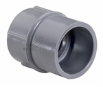 "Topaz – 1024 1-1/4"" PVC Conduit Female Adapter, Topaz #1024, Topaz 1024, 1-1/4"" PVC Female Adapter Topaz #1024"