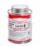Topaz - 1364 Cold Weather Conduit Cement, Topaz #1364, Topaz 1364, Cold Weather PVC Cement Topaz #1364