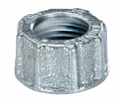 "Topaz – 304M 1-1/4"" Rigid Conduit Bushing, Topaz #304M, Topaz 304M, 1-1/4"" Rigid Conduit Bushing Topaz #304M"