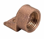"Topaz – 31 Grounding 1/2"" Conduit Hub, Topaz #31, Topaz 31, 1/2"" Brass Grounding Conduit Hub"