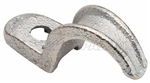 "Topaz - 561 1/2"" Rigid Conduit One Hole Strap,1/2"" Rigid Strap, 1/2"" Rigid Conduit Strap One Hole Topaz #561,Topaz 561, Topaz #561"