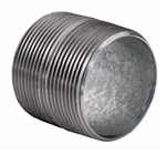 "Topaz - 6451 1/2"" Rigid Conduit Close Nipple,Topaz #6451, Topaz 6451, 1/2"" Galvanized Steel Close Nipple Topaz #6451"