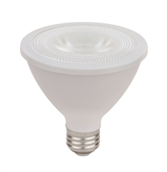 Topaz – 70926 LP30/10/27K/D-46 LED PAR30,TopazLP3010827D46, Topaz #70926, Topaz 70926, Topaz-70926, 10.5 Watt LED PAR30 Flood, LED PAR30 2700K
