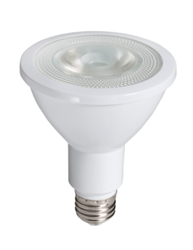 Topaz - 70931 LP30L/10/30K/D-46 – 10.5 Watt Dimmable LED PAR30 Long Neck,LP30L1030KD46, Topaz #70931, Topaz 70931, Topaz-70931, 10.5 Watt LED PAR30 Long Neck Flood, LED PAR30 Long Neck 3000K