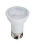 Topaz - 79676 LP16/6/27K/D-46 – 6.5 Watt Dimmable LED PAR16,LP16627D46, Topaz #79676, Topaz 79676, Topaz-79676, 6.5 Watt LED PAR16 Flood, LED PARPAR16 2700K,