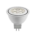 Topaz 79983 LM16/8/830/FL/D 8W MR16 Dimmable LED 38°
