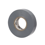 "Topaz – 866GRY Gray Electrical Tape,Topaz – 866GRY Gray Electrical Tape, Topaz #866GRY, Topaz 866GRY, Gray Electrical Tape 3/4"" x 66' Topaz #866GRY, Gray PVC Electrical Tape Topaz #866GRY"