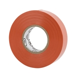 "Topaz – 866ORN Orange Electrical Tape,Topaz – 866ORN Orange Electrical Tape, Topaz #866ORN, Topaz 866ORN, Orange Electrical Tape 3/4"" x 66' Topaz #866ORN, Orange PVC Electrical Tape Topaz #866ORN"