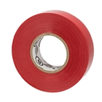 "Topaz – 866RED Red Electrical Tape,Topaz – 866RED Red Electrical Tape, Topaz #866RED, Topaz 866RED, Red Electrical Tape 3/4"" x 66' Topaz #866RED, Red PVC Electrical Tape Topaz #866RED"