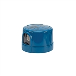 "TORK 5007M Turn-Lock Photocontrol 105-285VAC,Utility Grade Turn Lock, On 1-3fc,Off/On Ratio 5Max,Delay Resp,.5"" Sensor,120/208-277V,2000-4620WTungsten,2000-2770VABalast,Tork #5007M"