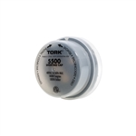 TORK 5500 Turn-Lock Shorting Cap 480VAC, Tork #5500, Turn-Lock Shorting Cap Tork #5500,Shorting Cap Turn Lock, 480V Max, 1800W Tungsten, 1800VA Ballast