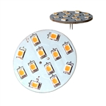 Z-G4-WW LED Warm White G4 Base, JKL Z-G4-WW