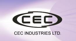 Ltd CEC Industries H1 55W LL Clear White Halogen Bulb