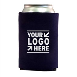 Custom Printed 3-Sided Koozie