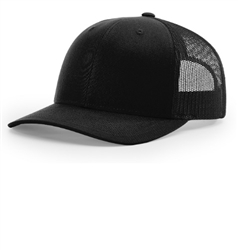 Richardson Traditional Mesh Back Trucker Hat