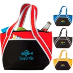 Promotional Trapezoid KOOZIE® Kooler Bag
