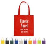 Promotional Non-Knitted Tote Bag