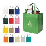 Promotional Shopper Non-Knitted Tote Bag