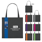 Promotional Non-Knitted Colony Tote Bag