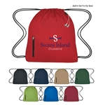 Custom Big Muscle Logo Printed Sports Pack