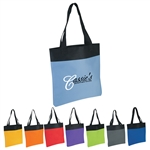 Promotional Shopper Tote Bag