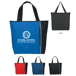 Promotional Classic Polyester Tote Bag