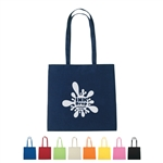 Promotional 100% Natural Cotton Tote Bag