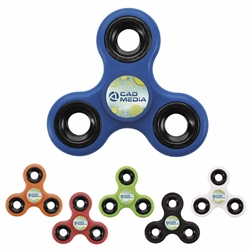 Branded Office Mini Spinners