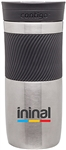 Custom Contigo Byron Stainless Steel Bottle 16oz